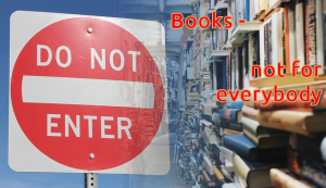 Versand durch Amazon stößt bei Büchern an Grenzen