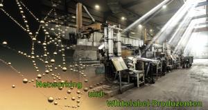 Netzwerken mit Whitelabel Produzenten