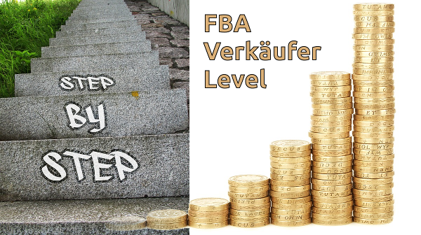 FBA Verkäufer Level