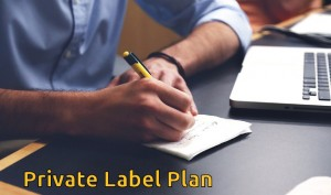 Private Label Plan